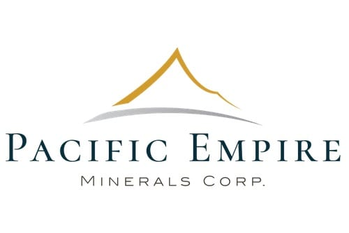 Pacific Empire Minerals Logo