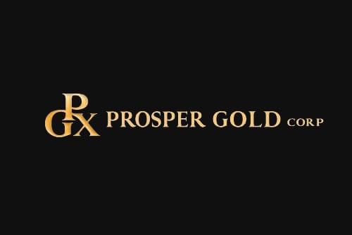 prosper gold logo