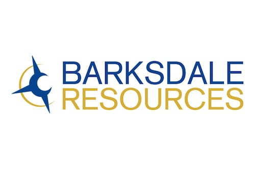 Barksdale Resources Logo