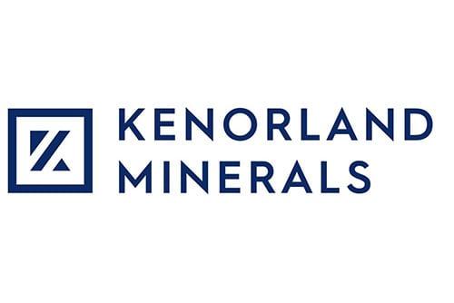kenorland minerals logo