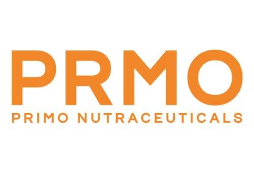 Primo Nutraceuticals Logo