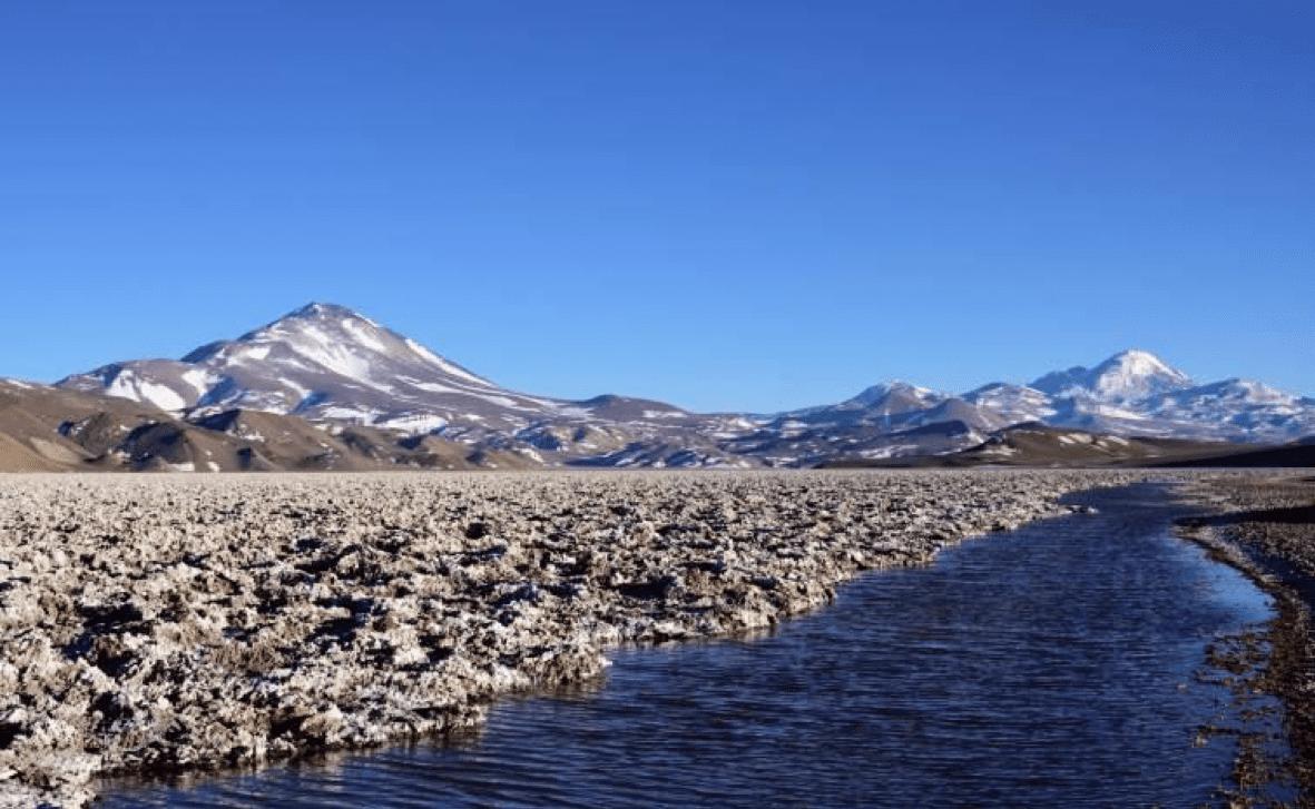 lake resources Cauchari project