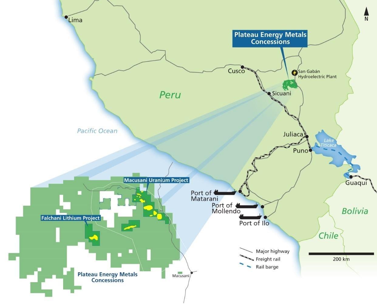 plateau energy metals concessions