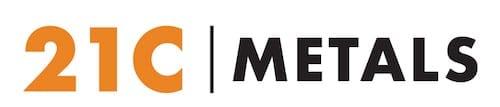 21C Metals Logo