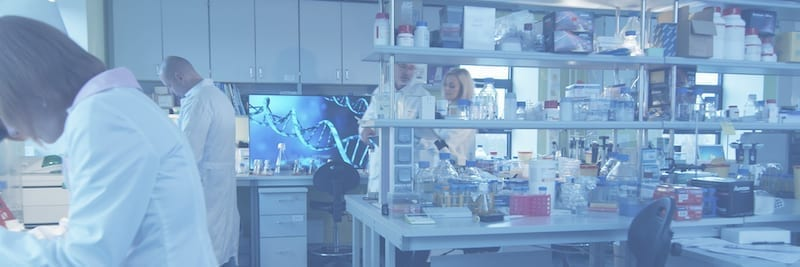 algernon nash pharma lab