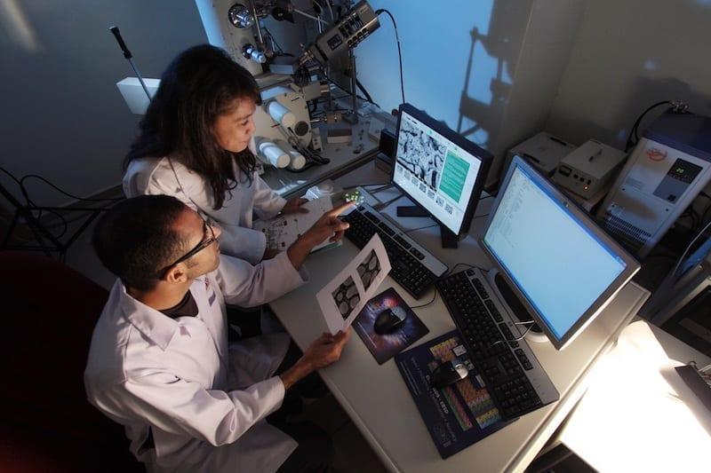 algernon research lab