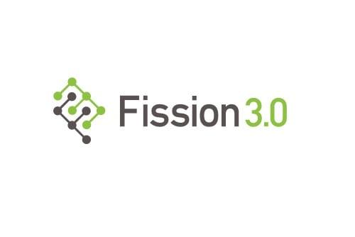 Fisson 3.0 Logo