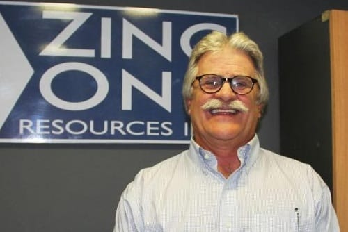 Zinc One CEO: We Have a Clear Path to Development at the ...