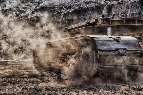 coal types