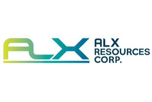 ALX Resources Logo