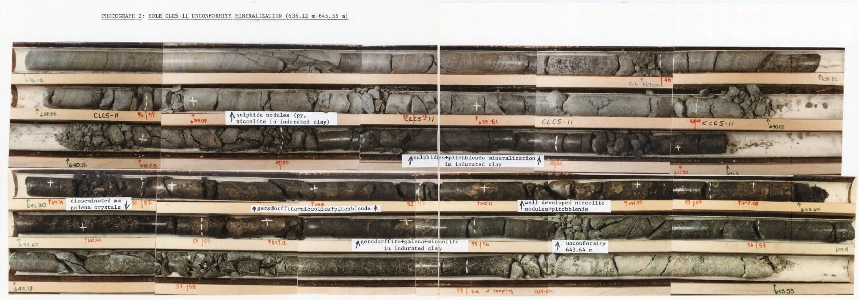 alx uranium