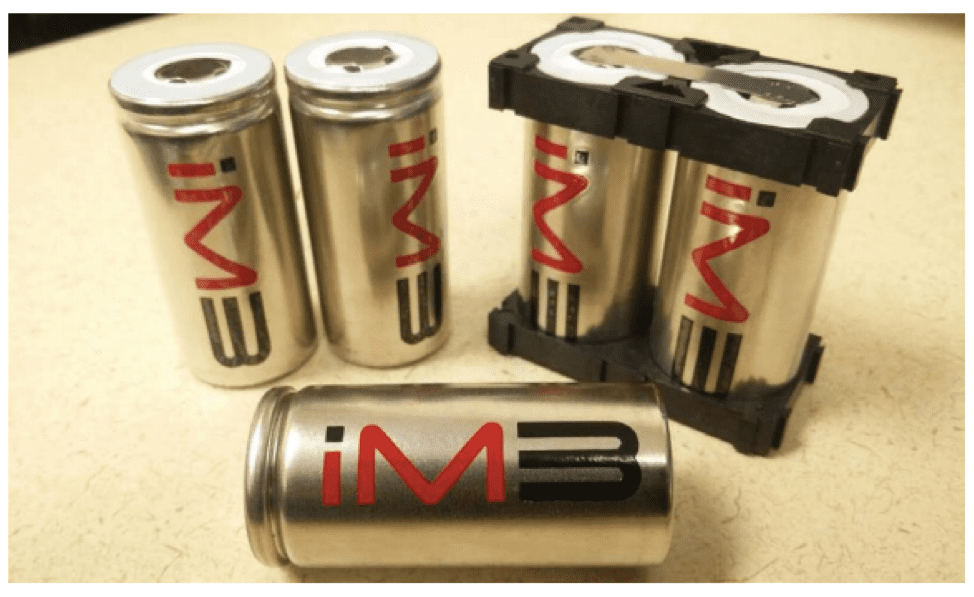 IM3 batteries