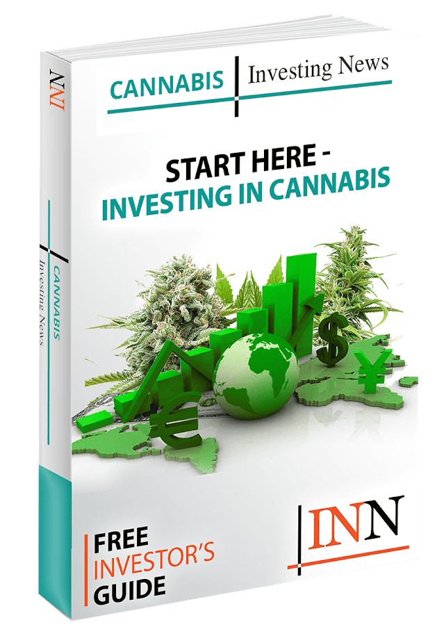 Start Here - Investing in Cannabis