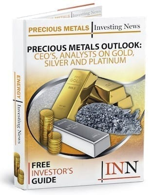precious metals 2018 outlook
