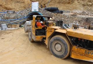 sustainable mine life