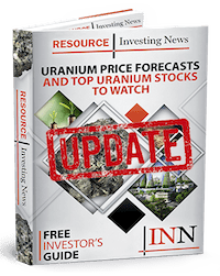 Uranium Price Forecasts 2018 and Top Uranium Stocks to Watch