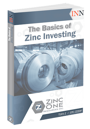 The Basics of Zinc Investing
