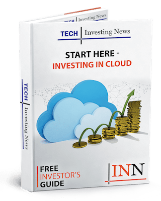 Cloud Investing Starter Cover