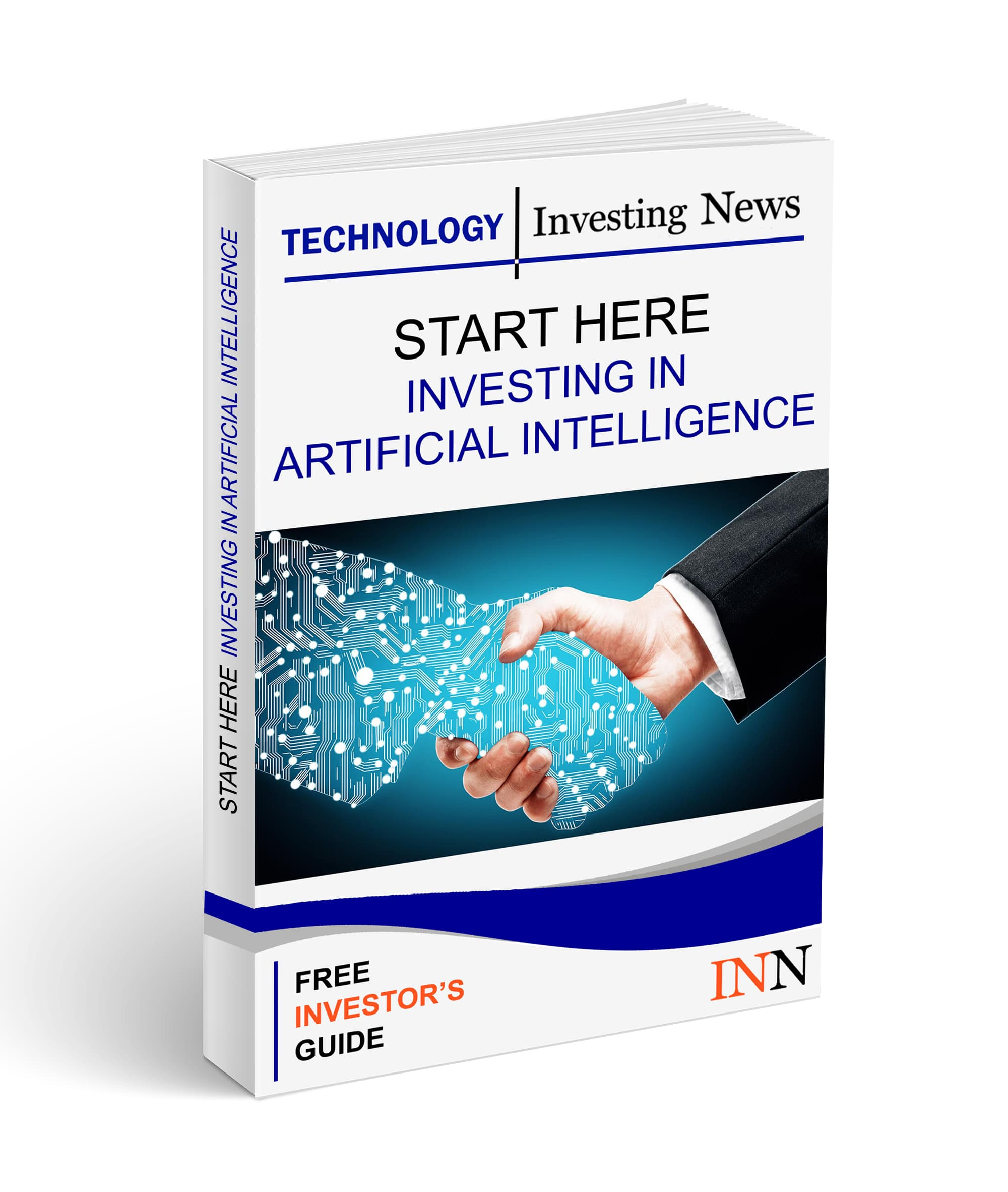 Artificial Intelligence Report Cover