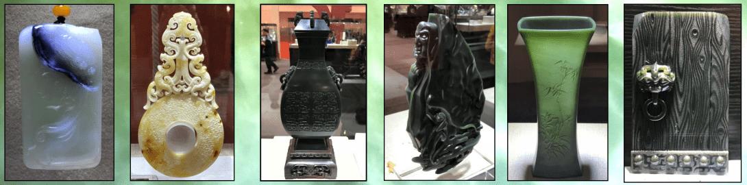 jade leader jade pieces