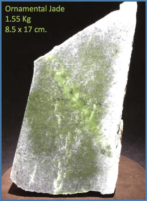 jade leader ornamental jade