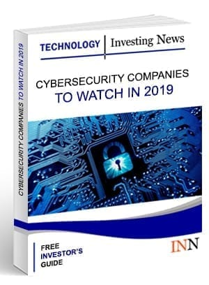 Cybersecurity Companies to Watch in 2019