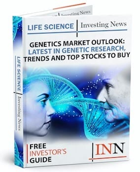 genetics market 2019 report
