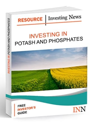 Potash Investing Outlook Cover