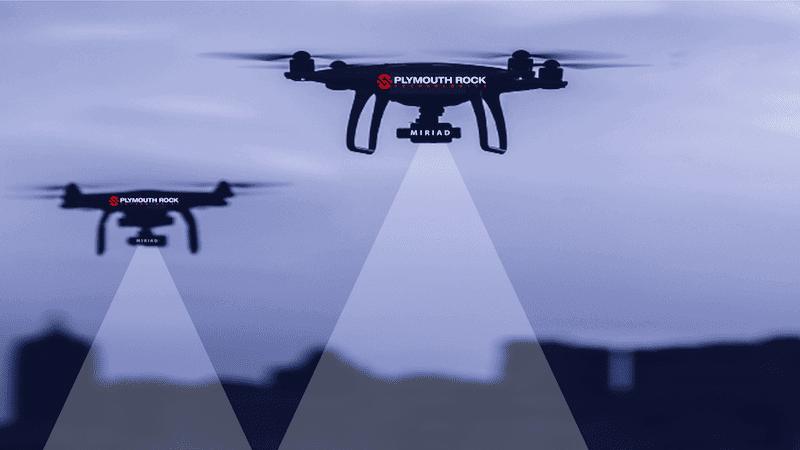 MIRIAD drones