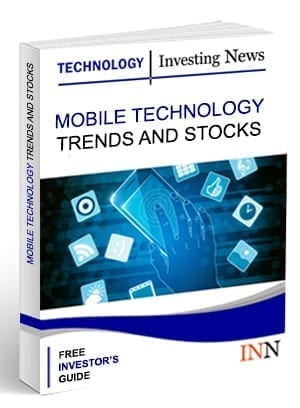 Mobile Technology Trends and Stocks