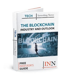 Blockchain 2020 Outlook Cover