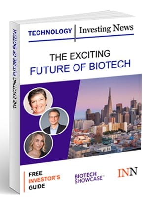 biotech investing start here report