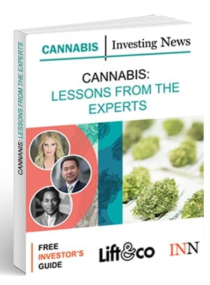 Cannabis: Lessons from the Experts