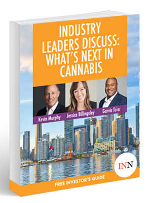 MJBizConINT'L - Industry Leaders Discuss: What's Next in Cannabis