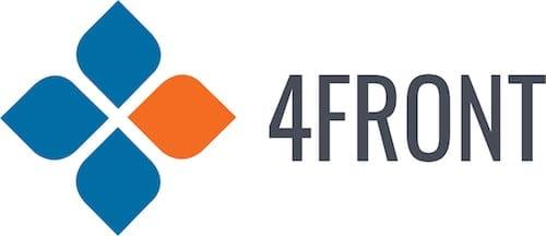 New 4Front Ventures logo