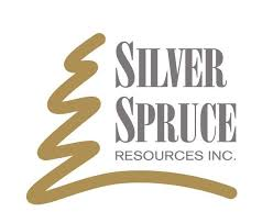 silver spruce resources logo