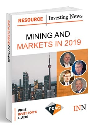 Mining and Markets in 2019