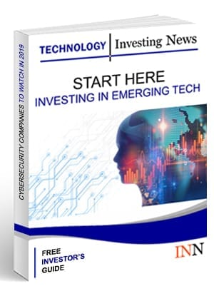 technology-start-report-investing