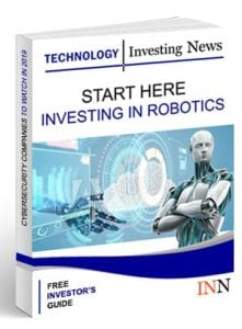 Robotics-Stocks
