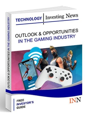Gaming Outlook Free Report