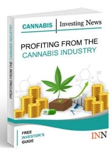 cannabis-profiting