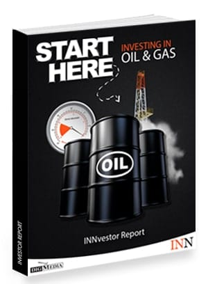 Oil and Gas Starter Cover