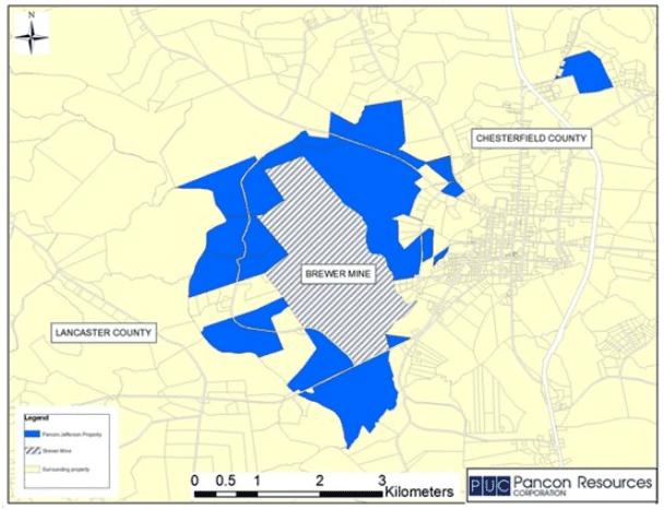 Pancon map 3