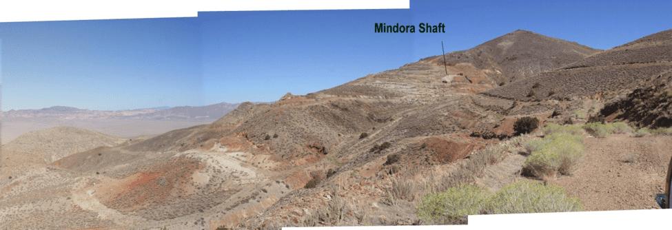 emgold mining gold resource mindora