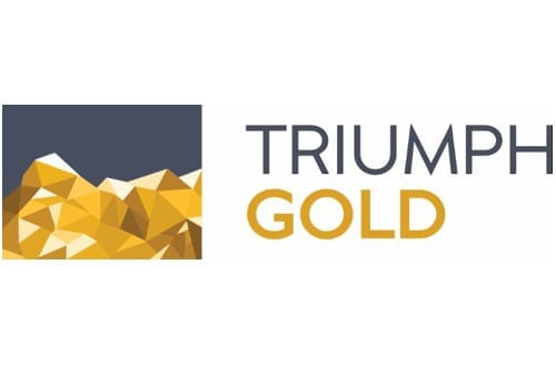 triumph gold logo