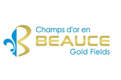 beauce gold logo