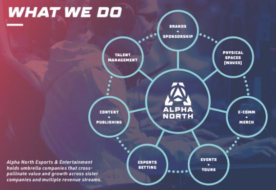 alpha north information