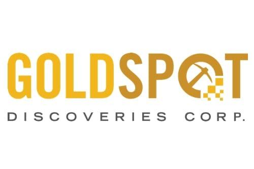 GoldSpot CORP logo