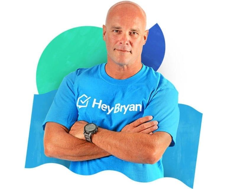 HeyBryan Bryan Baeumler