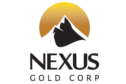 nexus gold logo